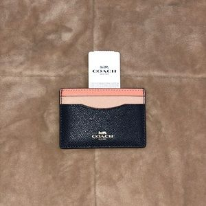 NEW with Tag Coach Cardcase